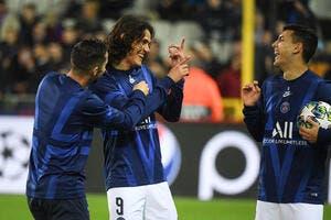 PSG: Icardi-Cavani, vers un double KO au mercato ?