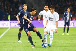 PSG-OM : Marseille s'est fait hara-kiri, il cogne fort