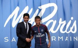 PSG : Le Qatar a puni Neymar, Fred Hermel dit bravo !