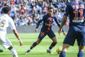 PSG : Neymar fait exploser le Barça, il applaudit Paris
