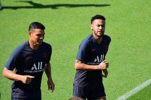 PSG : Neymar disponible à 170 ME au mercato, l'info tombe !