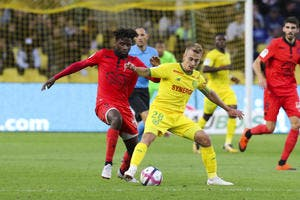 OM : Marseille avait un plan B made in L1 au mercato !