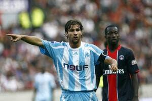 OM : Avoir trahi le PSG pour Marseille, il en est fier