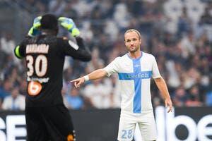 OM : Marseille a refusé le départ de Germain au mercato !