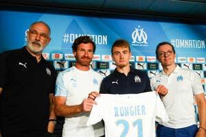 OM : Marseille a signé trois joueurs pour le prix d'un !