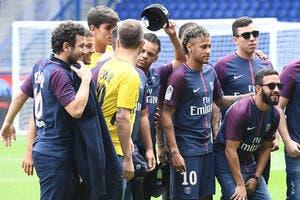 PSG : Ami de Neymar, un métier payé 6.000 euros par mois !