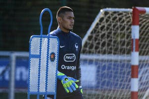 PSG : Areola a tout à gagner en fuyant Paris au mercato