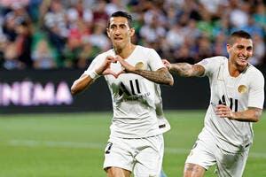 PSG : Cavani et Neymar le poussent à prolonger à Paris