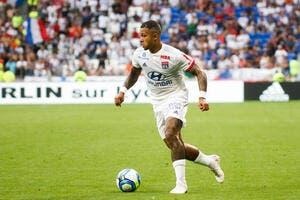 OL : Depay refuse une prolongation, il veut quitter Lyon !