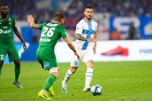 OM : Benedetto cartonne, Marseille tient son grand attaquant