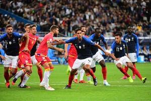EdF : Riolo dit oui à un choc Algérie-France, à une condition !
