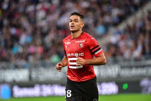 OM: Aucun contact, Hatem Ben Arfa tente de rassurer Marseille