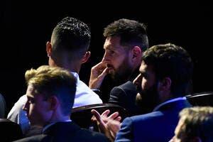 Cristiano Ronaldo lui fait une offre, Lionel Messi dit oui