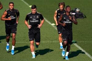 LdC : Le Real Madrid perd Modric avant de jouer le PSG
