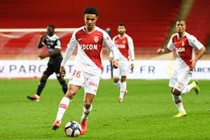 Officiel: Le Monégasque Sofiane Diop prêté à Sochaux