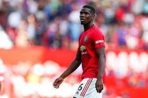 PSG: Leonardo tenait Pogba, Dembélé a tout fait capoter au mercato