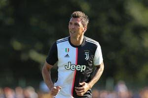 Mercato: Mandzukic a refusé le PSG, il préfère le Qatar