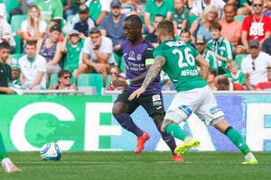 L1 : L'ASSE accroche Toulouse au bout d'un étouffant suspense !