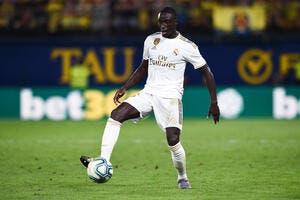Mercato : Mendy a zappé le PSG pour l'OL, il assume