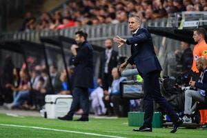 OL : Sylvinho accusé de coacher la peur au ventre à Lyon !