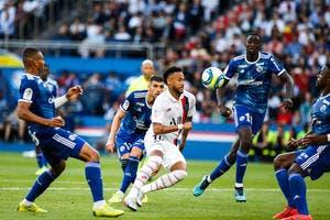 PSG: Il s'inquiète, Neymar sauve encore Tuchel