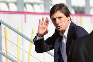 PSG : Critiqué pour ce choix bizarre, Leonardo s'explique