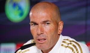PSG : Le groupe du Real Madrid contre Paris dévoilé