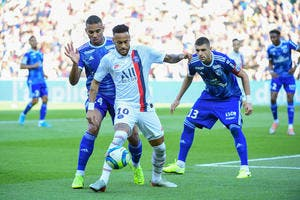 PSG : Neymar est mal-aimé, même la VAR s'y met !