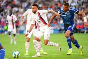 PSG : Neymar idole du Parc des Princes, il sent le coup venir