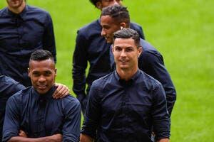 Cristiano Ronaldo est le n°1, il enterre Pelé, Maradona et Messi !