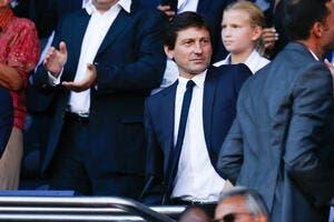 PSG : Leonardo sort sa fourchette, Tuchel respire mieux