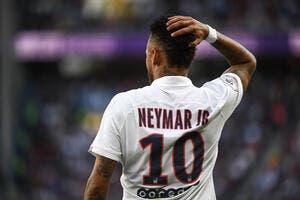 PSG : Et si Paris réussissait à retourner Neymar avant le mercato ?