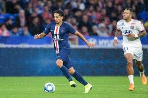 PSG : Paris a tremblé contre l'OL, mais le « crack Neymar » est passé par là