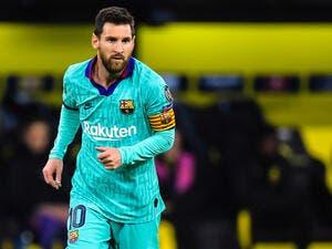 FIFA : Lionel Messi élu meilleur joueur du monde !