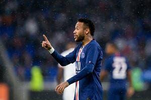 PSG : Neymar dieu de Paris, ça le rend dingue !