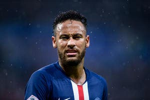 PSG : Neymar peut marquer 40 buts, il ne sera pas excusé