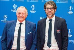 OL : Juninho boss de Lyon ? Aulas a repris les commandes