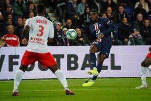 PSG : Daniel Riolo détruit le jeune Mbe Soh, il est fini pour le foot...