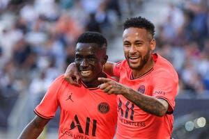 PSG : Neymar n'est pas un sauvage, Pierre Ménès dit bravo