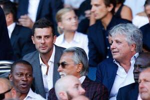 PSG : Paris, la L1, l'étranger, Thiago Motta remet un coup de pression