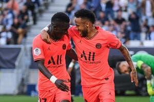 PSG : Neymar, Gueye... Tuchel prend une leçon
