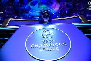 Eur : L'UEFA propose de finir la Ligue des champions en juillet-août !