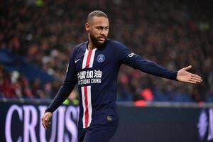 PSG: Roustan accuse Paris et la L1 d'avoir tué la carrière de Neymar