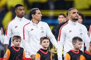 PSG : Au tour de Séville, Kurzawa affole l'Espagne !