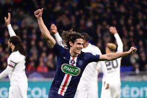 PSG : Coup de tonnerre, Naples offre 28 ME à Cavani !