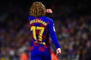 PSG : Annoncé à Paris, Griezmann a le Barça dans la peau
