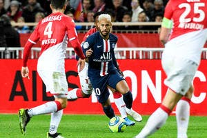 PSG : Neymar est le meilleur, le Barça fonce sans hésiter