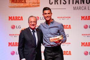 Esp : Le Real Madrid foudroie la rumeur Cristiano Ronaldo !