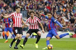 PSG : Neymar est unique, le forcing pour l'après-Messi continue