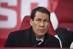 OL : Rudi Garcia accusé, Lyon flingue L'Equipe !